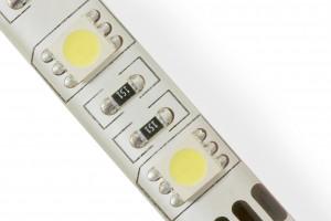 Détails techniques du ruban LED